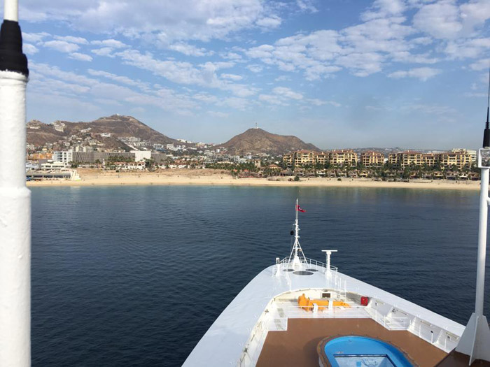 Cruzeiros da Disney 2019 Riviera Mexicana