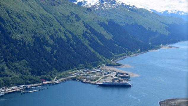Passeios em Juneau, Alasca