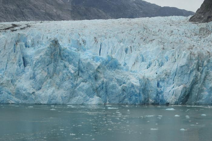 Mais um pedaço da geleira Endicott