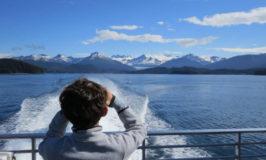 Cruzeiro Disney no Alasca: a viagem da Andrea
