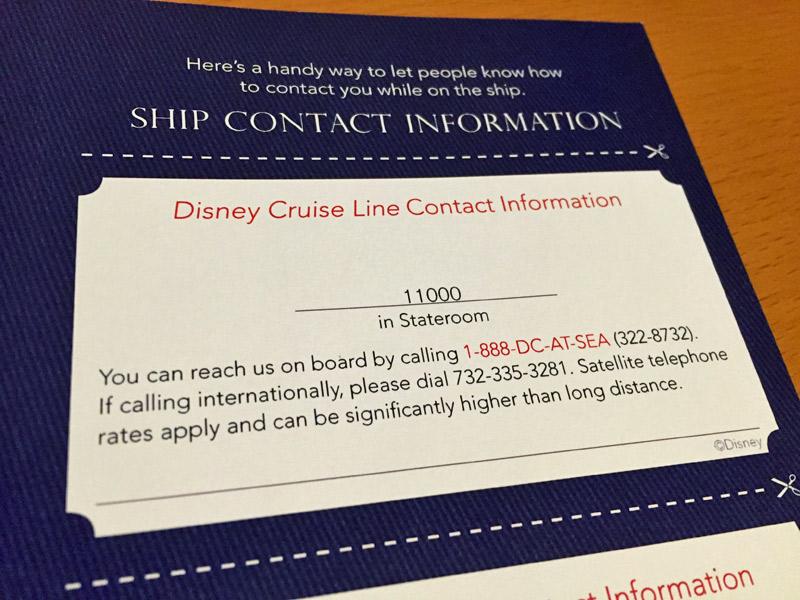 Esse lado do cartão de contato tem o número da cabine