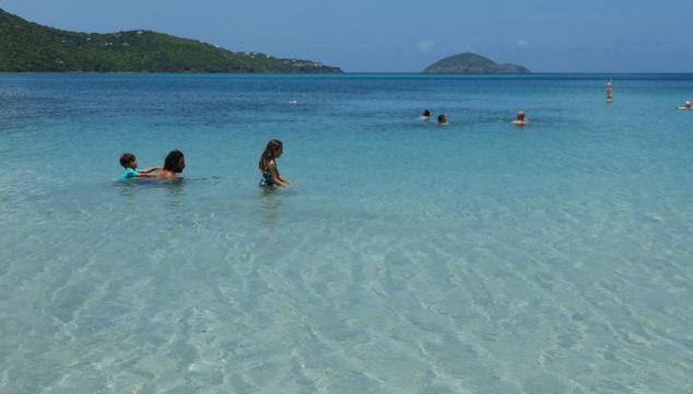 Passeios em St. Thomas, Ilhas Virgens Americanas