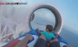 Novo canal Amo Cruzeiro Disney