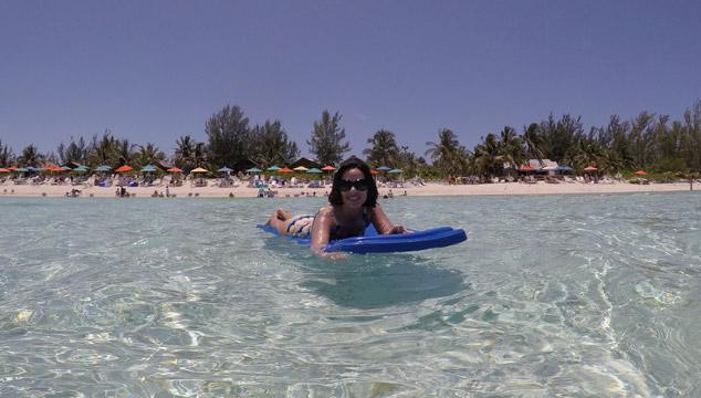 10 praias pra conhecer em um cruzeiro da Disney Bahamas