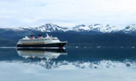 Cruzeiro Disney no Alasca: 7 noites no Disney Wonder