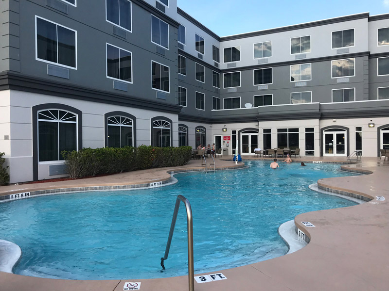 Country Inn & Suites, hotel em Porto Canaveral