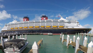 Cruzeiro Disney de Natal: 7 noites Bahamas no Disney Wonder