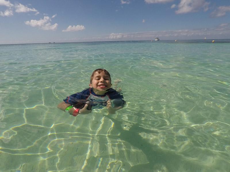 10 praias pra conhecer em um cruzeiro da Disney Cozumel