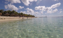 Passeio em Cozumel: Nachi Cocom Beach Club