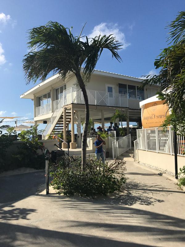 Royal Palms Beach Club: passeio nas Ilhas Cayman