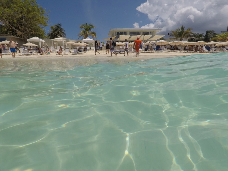 passeios nas Ilhas Cayman: Royal Palms Beach Club