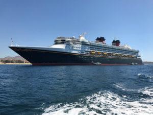 Cruzeiro Disney 5 noites Baja de San Diego: a viagem da Fernanda