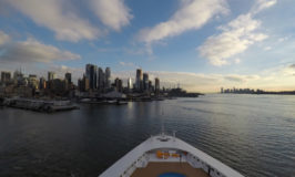 Cruzeiro no Disney Magic de Nova York para Bahamas