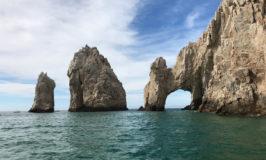 Los Arcos em Cabo San Lucas
