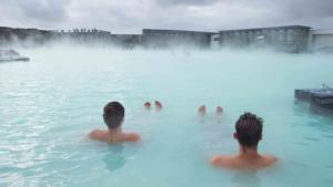 Passeios em Reykjavik: Blue Lagoon