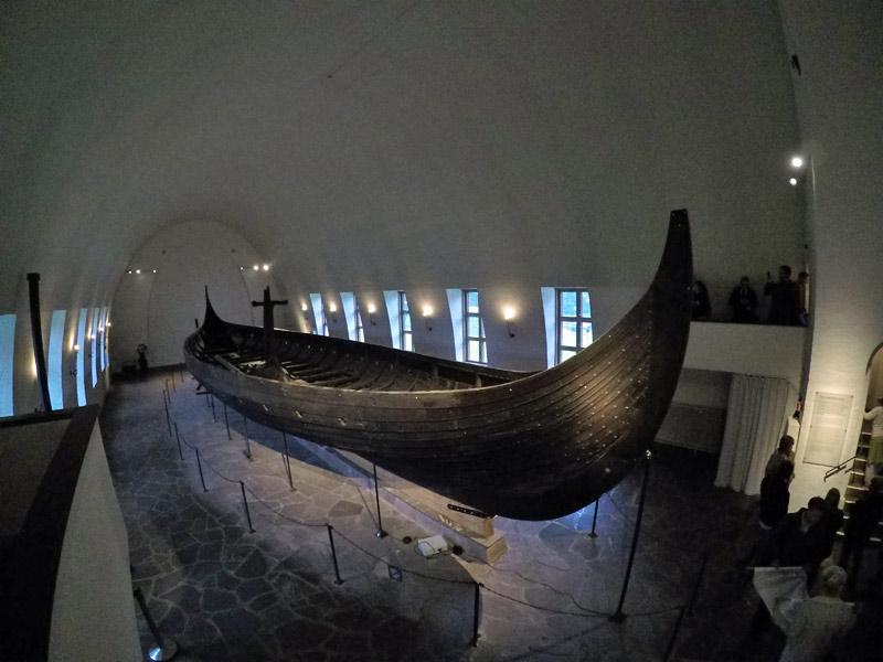 barco-viking-museu-cruzeiro-disney-na-noruega