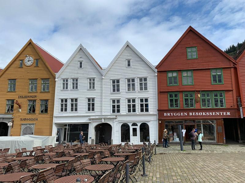 bryggen-bergen-noruega-cruzeiro-da-disney-na-europa