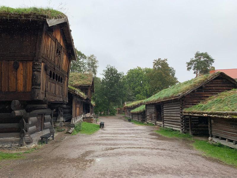 casas-folkemuseum-oslo-noruega