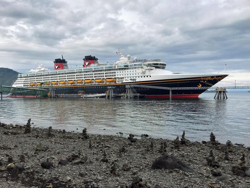 cruzeiro-da-disney-no-alasca-navio-disney-wonder