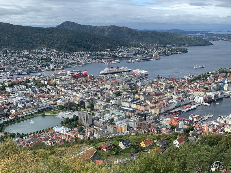 cruzeiro-disney-magic-em-bergen-noruega