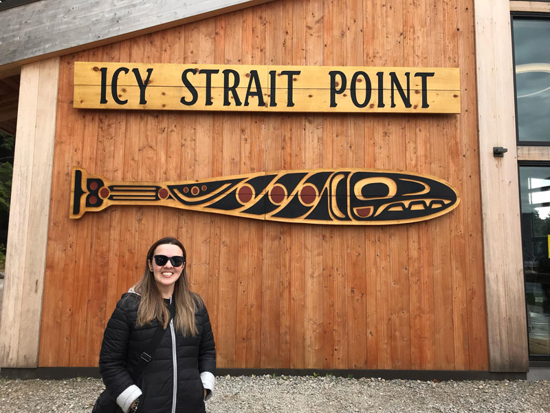 fernanda-icy-strait-point-alasca