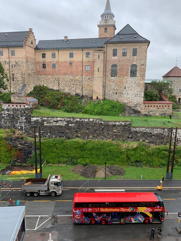 fortaleza-akershus-oslo-noruega-vista-do-cruzeiro