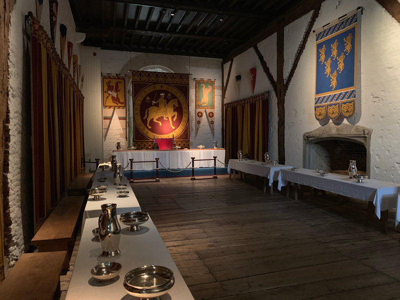 interior-do-castelo-de-dover-inglaterra