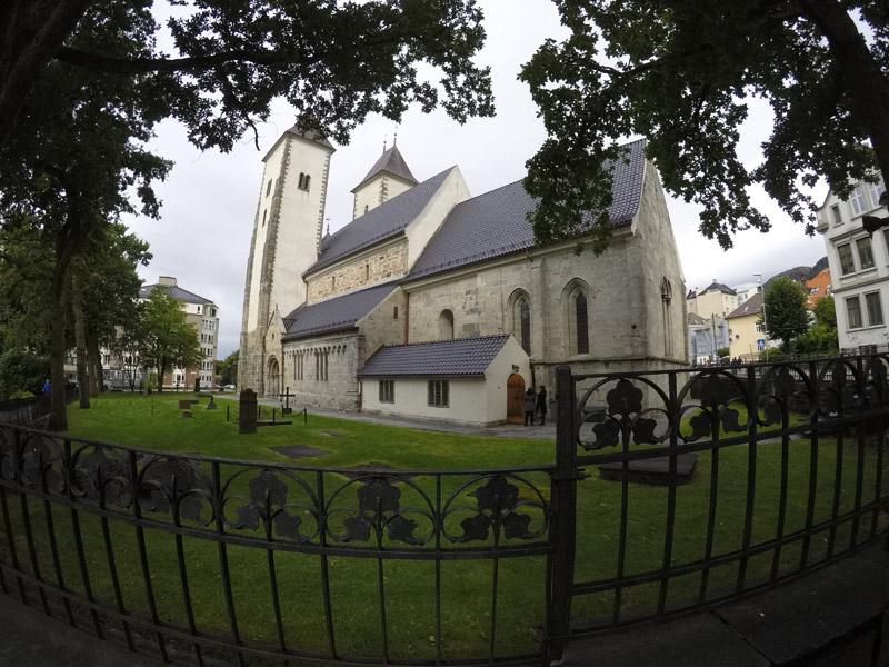 st-marys-church-bergen-noruega